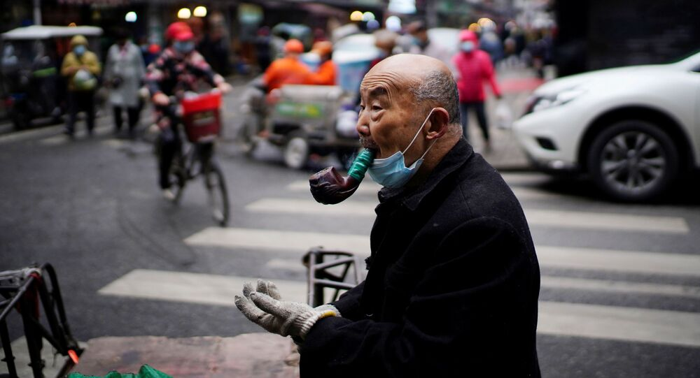 Patient Zero: Wuhan One Year Later After The Coronavirus Outbreak.
