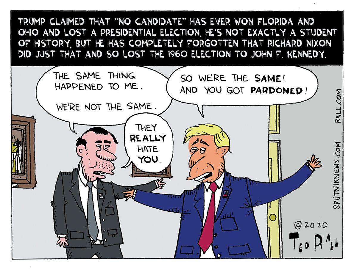 Fact Checker's Delight