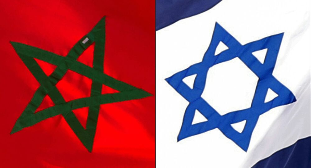 Moroccan-Israel Normalization Deal Has The Impact of Tsunami