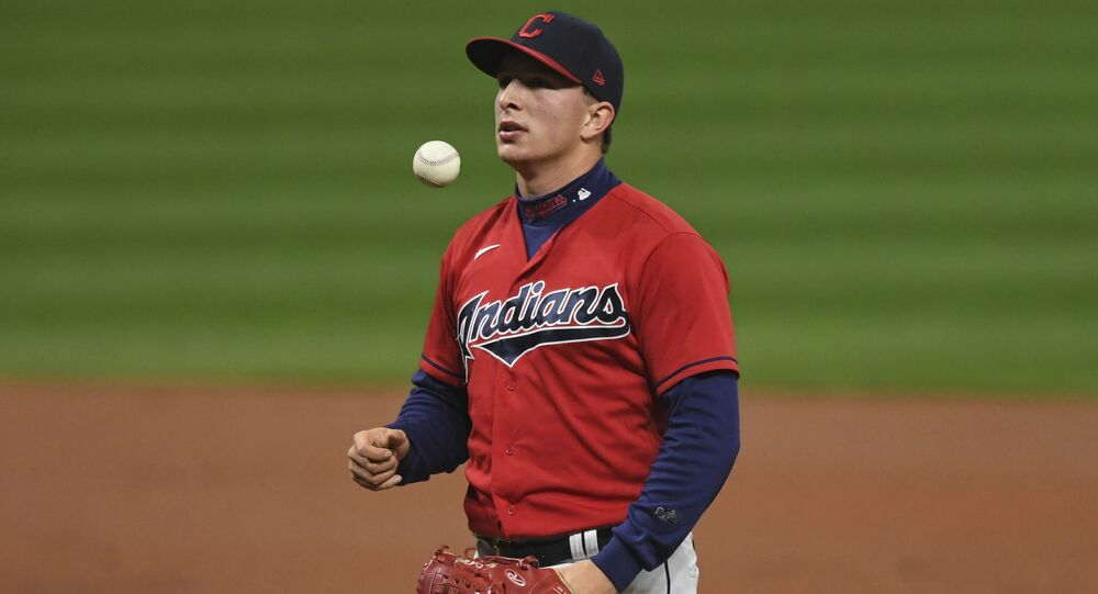 Cleveland's baseball team to drop 'Indians' nickname