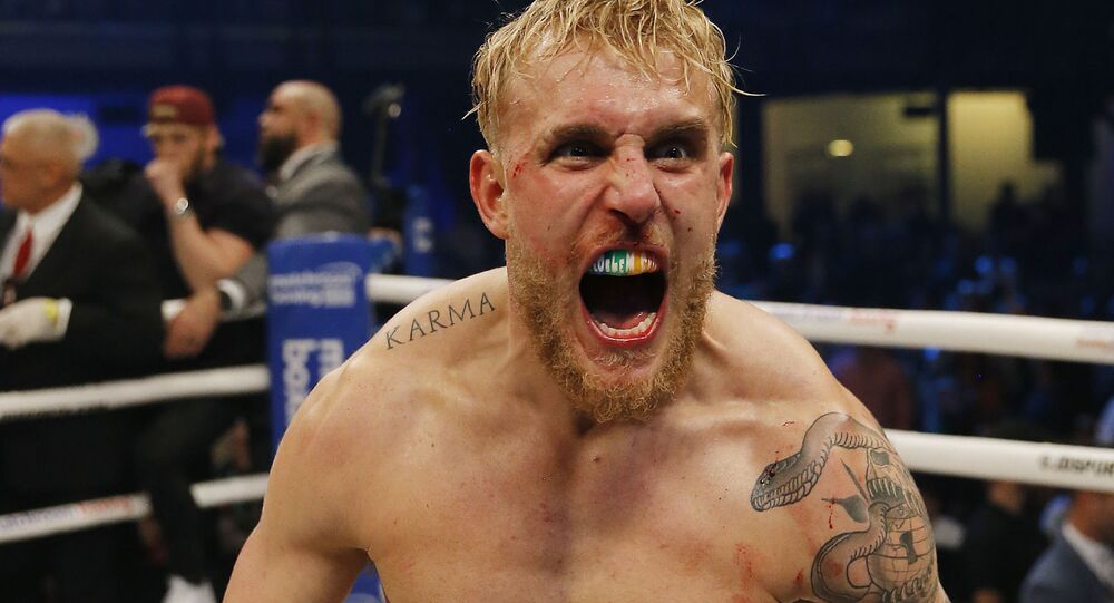 Jake Paul calls out Conor McGregor, promises $50 million for bout