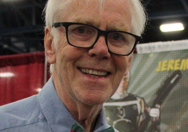 Jeremy Bulloch