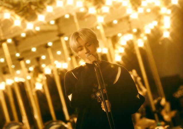 Amusement Park: EXO's Baekhyun Returns With New Single