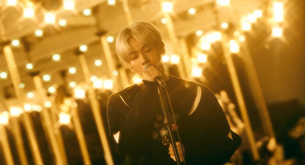 Amusement Park: EXO's Baekhyun Returns With New Single