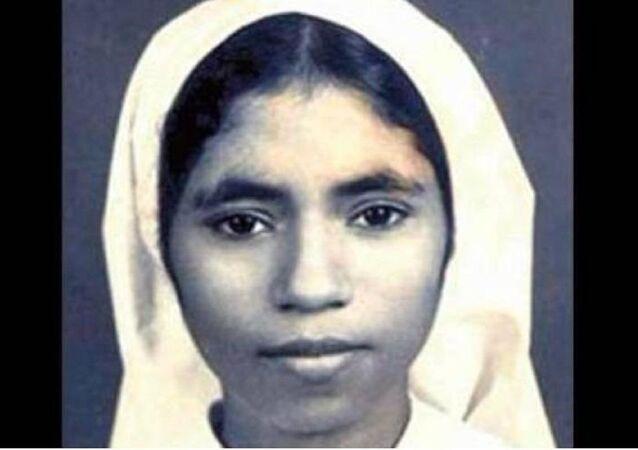 Sister Abhaya