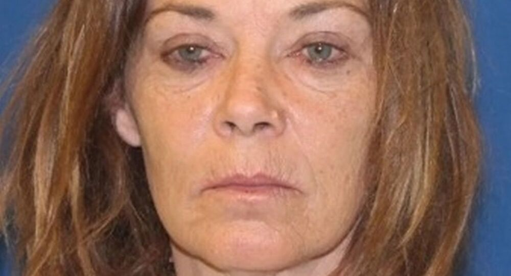 Fremont County officers approached O'Neil after they responded to a welfare care amid concerns she might harm herself