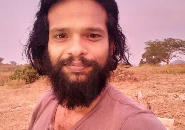 Indian Filmmaker Naranipuzha Shanavas