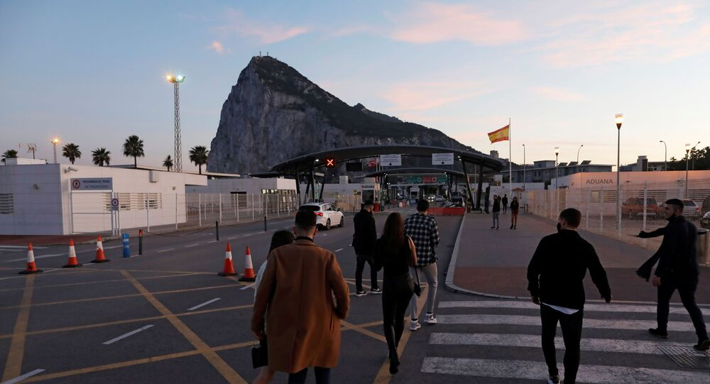 Spain to allow free movement for Gibraltar workers after Brexit