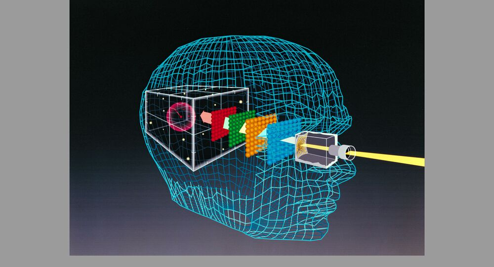 Autonomous Perception Vision project - Intelligent Systems