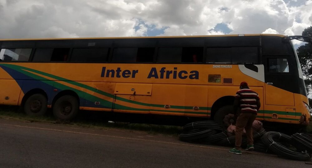 Road Traffic Accident in Zimbabwe Leaves 17 People Dead