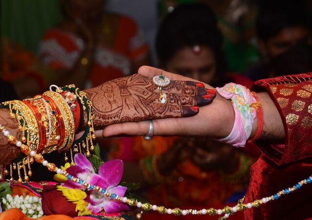 India Marriage