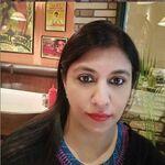 Prionka Jha