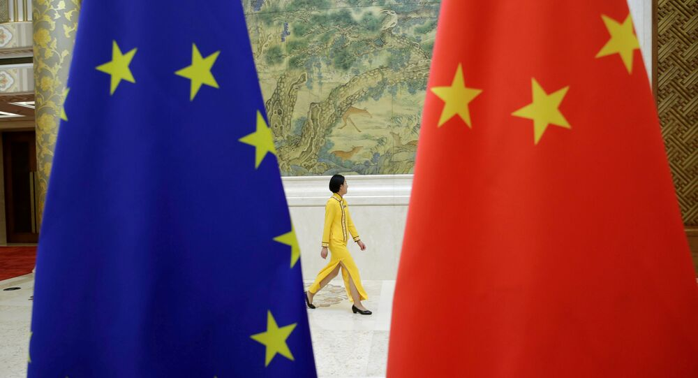 China investment treaty one of 'major economic significance'