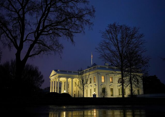 The White House is seen on the day when the Senate handed U.S. President Trump the first veto override of his presidency, passing the National Defense Authorization Act. in Washington, D.C., U.S. January 1, 2021