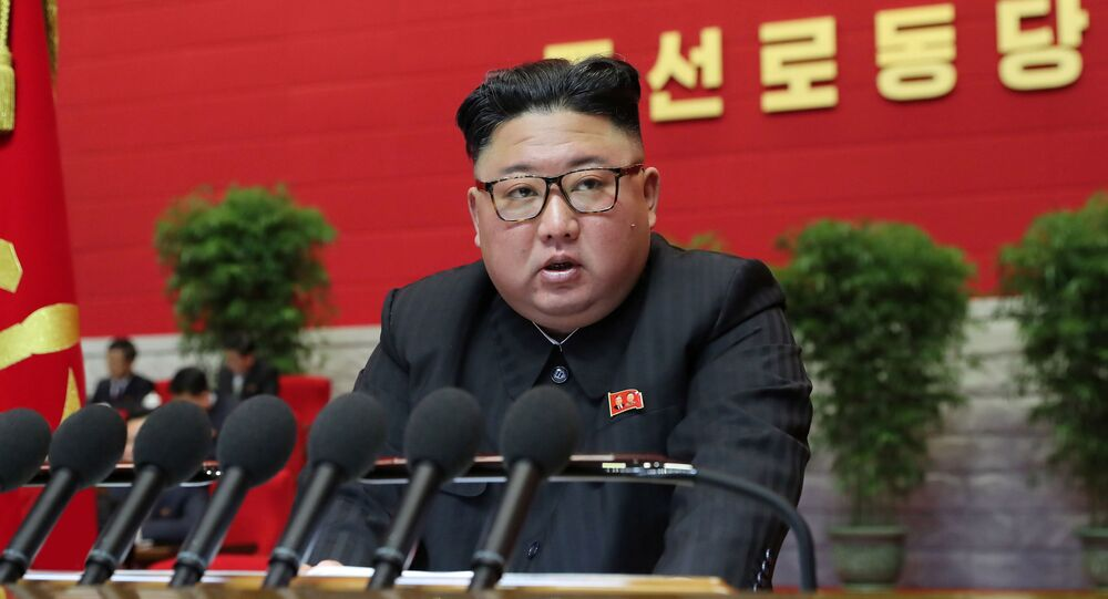 North Korea Calls US 'Biggest Enemy,' Vows to Develop More Nukes