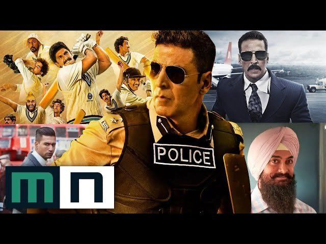 Top 10 Big Bollywood Films to Watch Out for in 2021