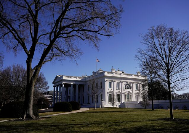 The White House is seen days after supporters of U.S. President Donald Trump stormed the U.S. Capitol in Washington, U.S., January 10, 2021.