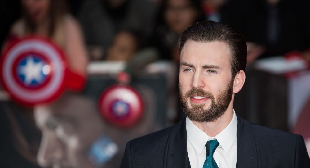 Chris Evans shuts down Captain America return rumours