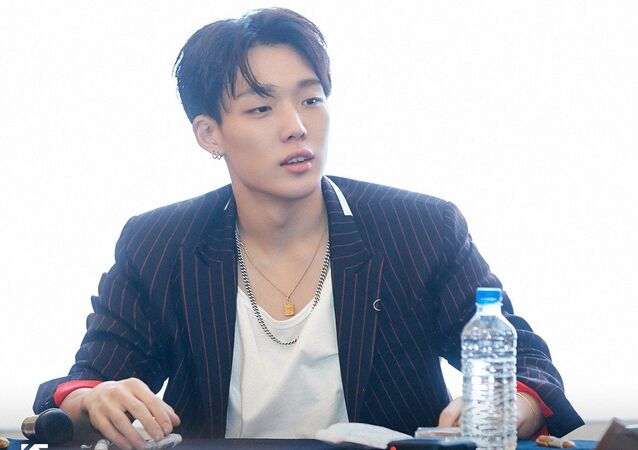 Bobby of iKon is getting ready for solo album