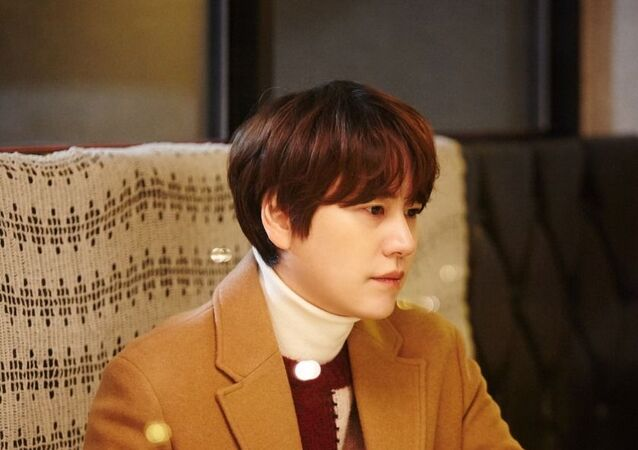 Super Junior's Kyuhyun Announced Digital Single 'Moving On'