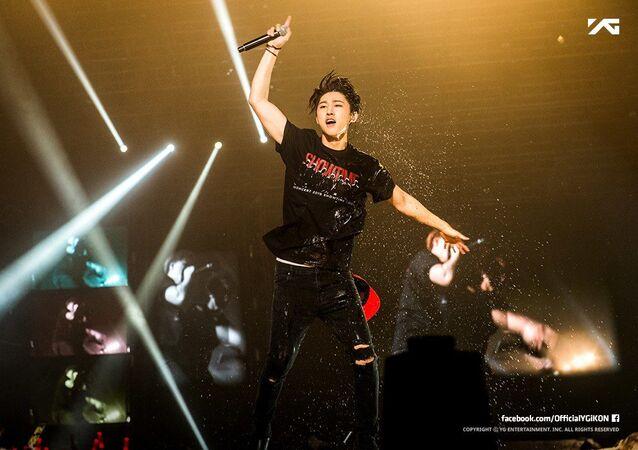Ex-iKON's Kim Hanbin Returns to Music Industry After Drug Scandal