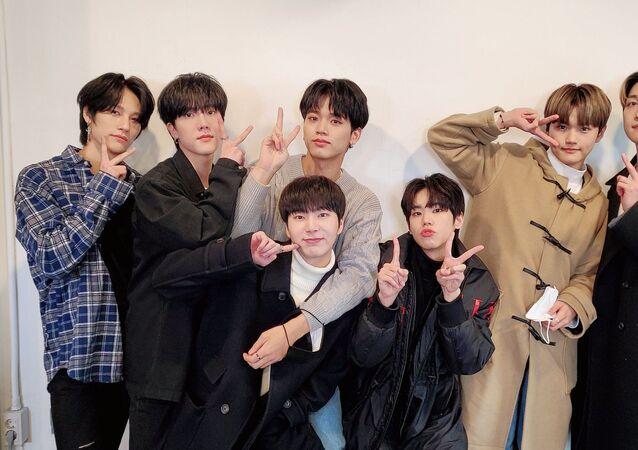 Fast And Sad: K-Pop Boy Group ENOi Disbanded