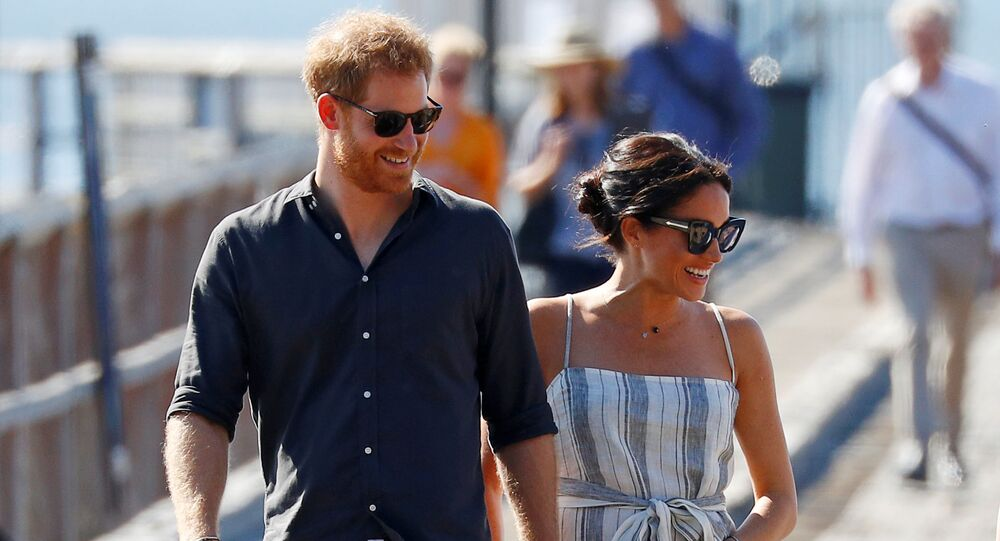 Meghan Markle rushed into royal role, wedding dress embroiderer says