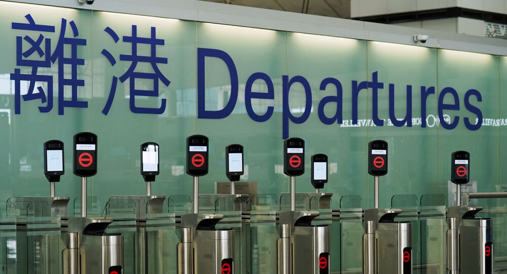 China will stop recognising British National (Overseas) passports from Sunday