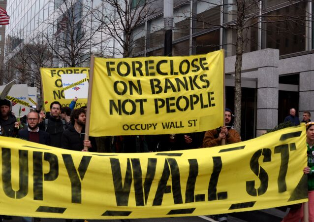 Occupy Wall Street March 16, 2012