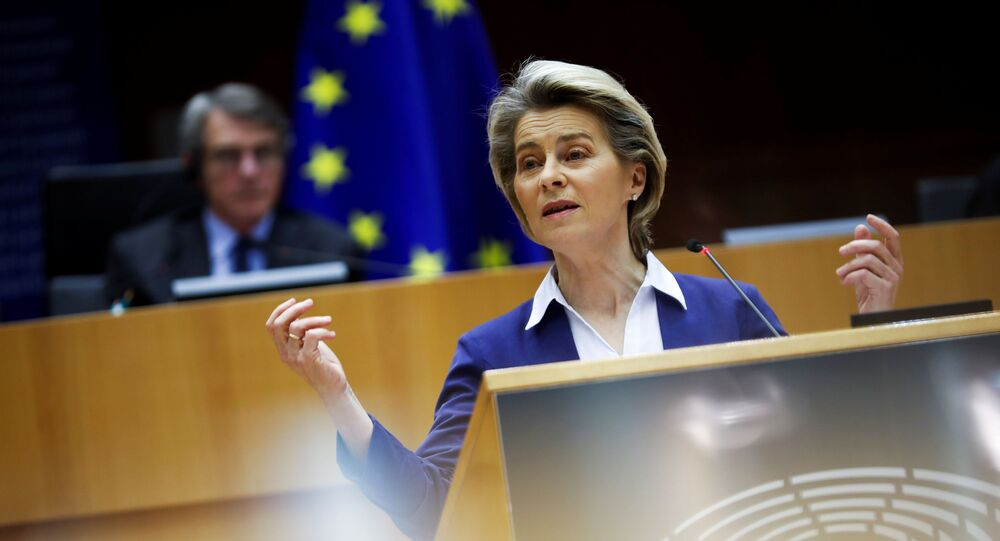 EU's Von der Leyen: AstraZeneca to deliver 9 million more vaccine doses