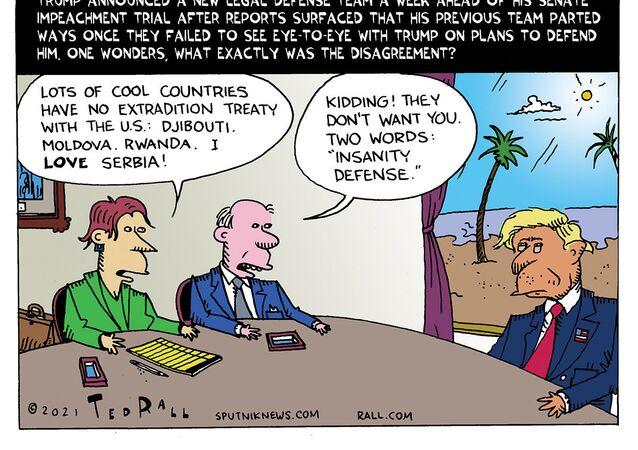 Legal Scramble