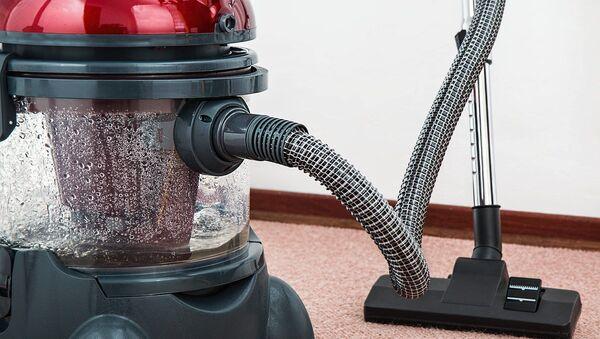 A vacuum cleaner - Sputnik International