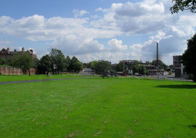 Grant Gardens