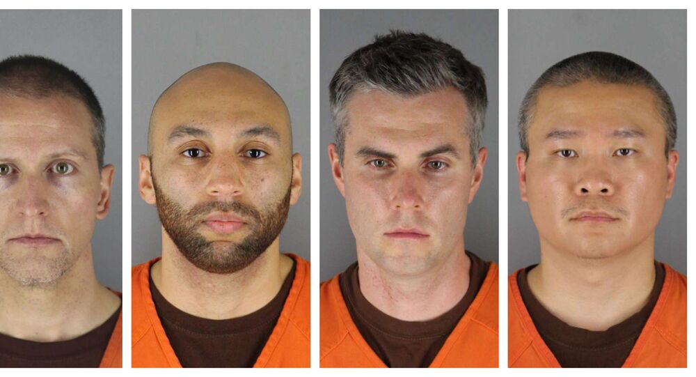 Trial postponed for three United States ex-police charged in Floyd death