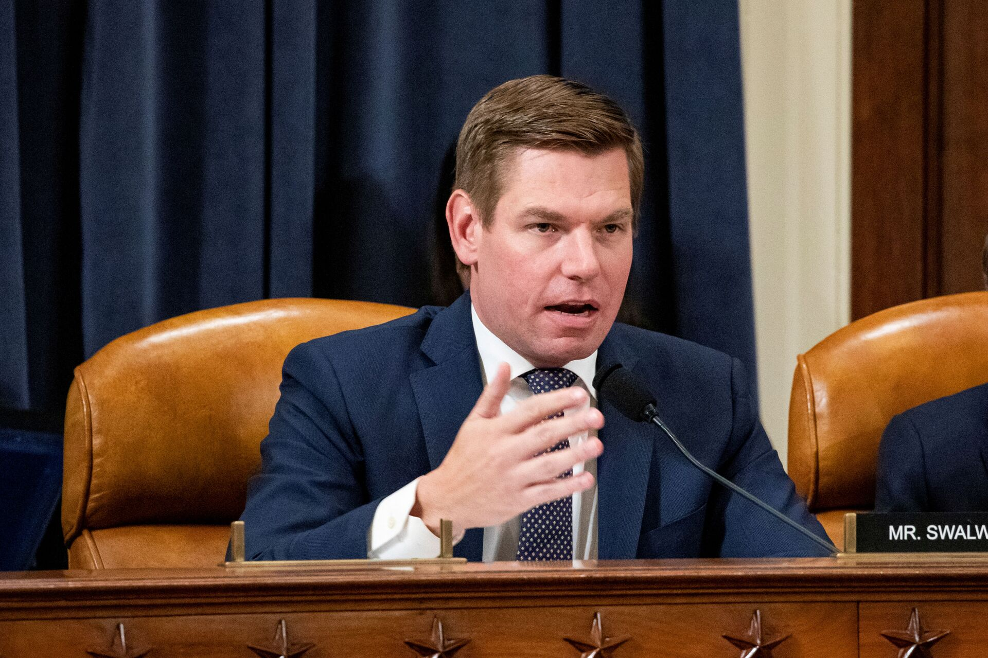 'Security Threat': House Republicans Request FBI Briefing on Swalwell's Ties to Alleged Chinese Spy - Sputnik International, 1920, 24.02.2021