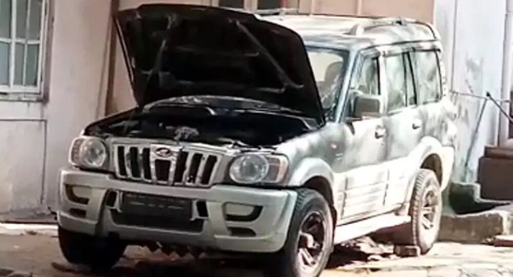 Mansukh Hiren, whose explosives-laden vehicle was found parked near the residence of RIL chairman Mukesh Ambani, was found dead in Thane on Friday.