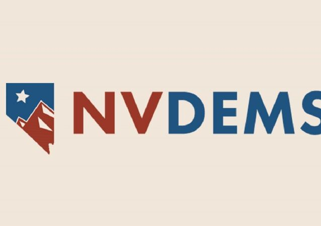THE NEVADA STATE DEMOCRATIC PARTY