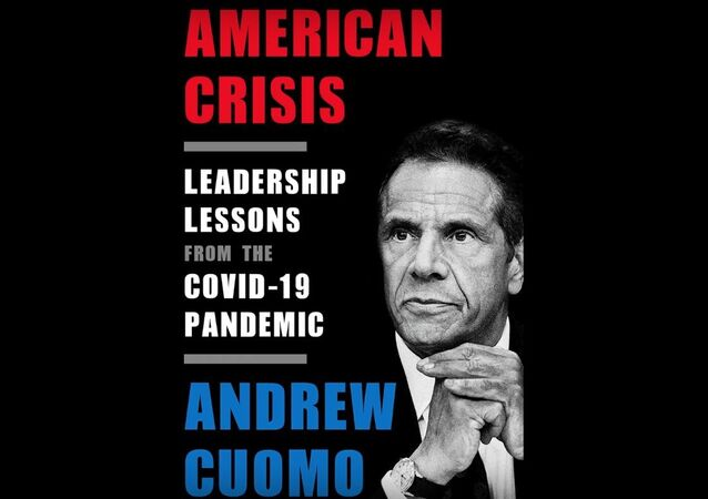 American Crisis | Leadership Lessons from the COVID-19 Pandemic | Andrew Cuomo