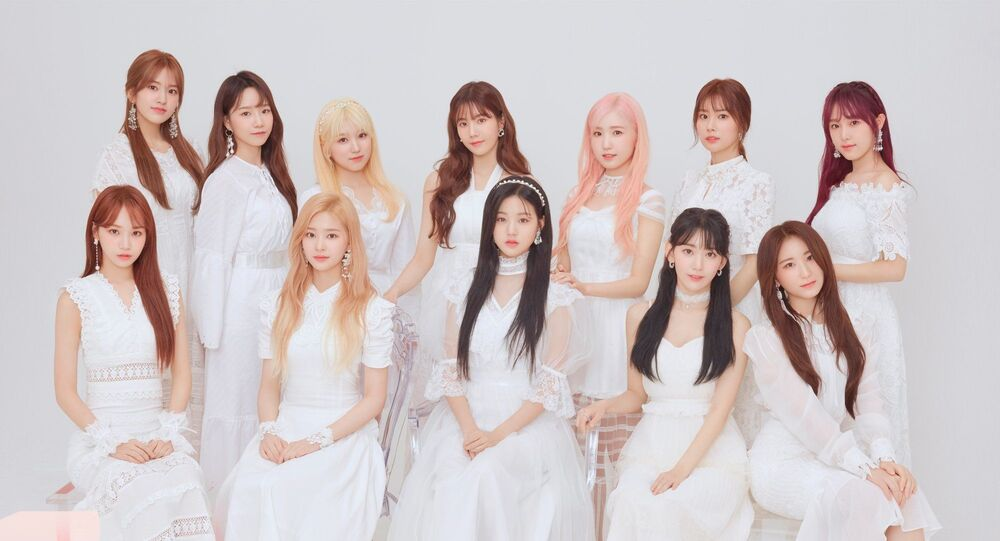IZ*ONE Confirmed to Disband in April