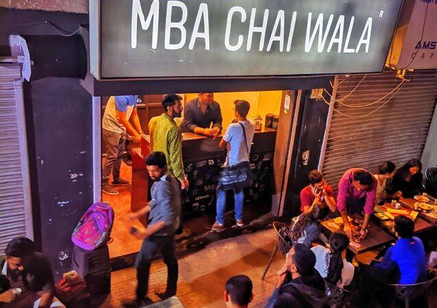 Nothing That a Kadak Cuppa Chai Can't Fix