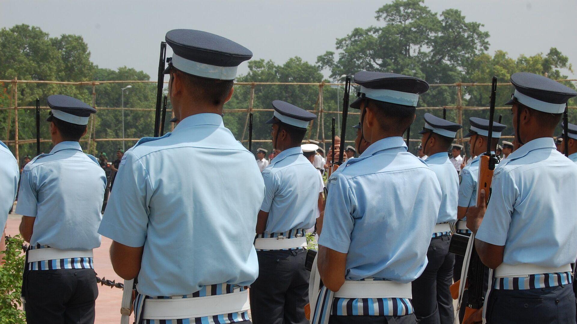 Indian Police - Sputnik International, 1920, 26.07.2021