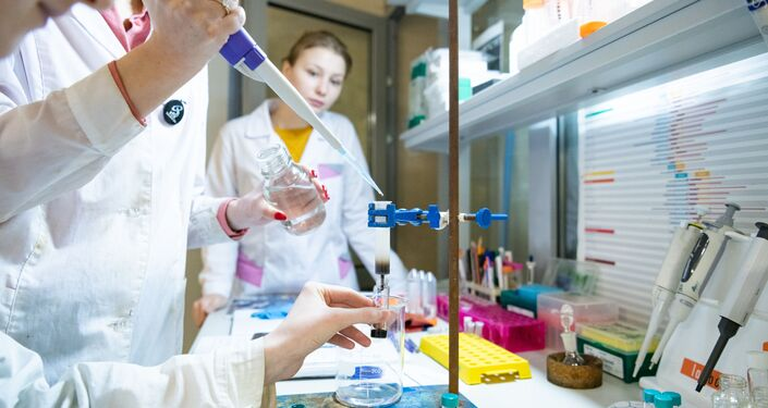 Ultra-Precise Microthermometers From Russia Will Increase Effectiveness of Cancer Therapy