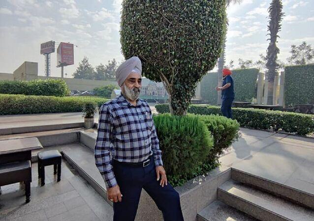 Gurvinder Singh Bawa