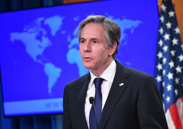 2020 Country Reports on Human Rights Practices release at the State Department in Washington