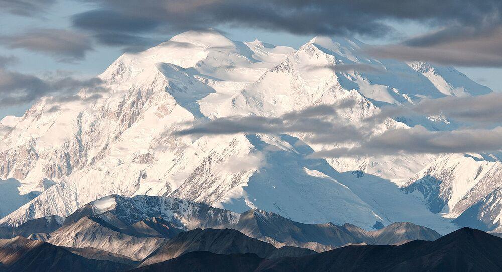 Muldrow Glacier