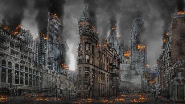 Apocalypse - Sputnik International