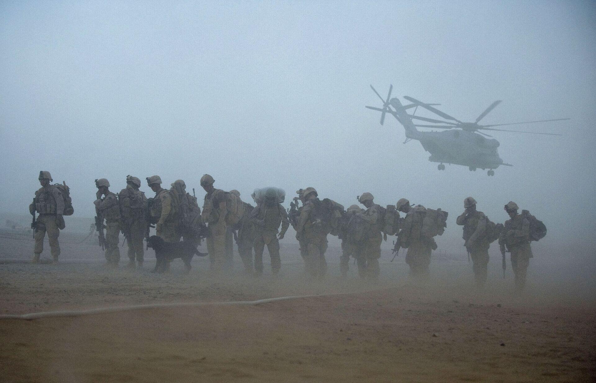 Afghanistan Under the Taliban: It Won't Be Like Last Time - Sputnik International, 1920, 22.04.2021