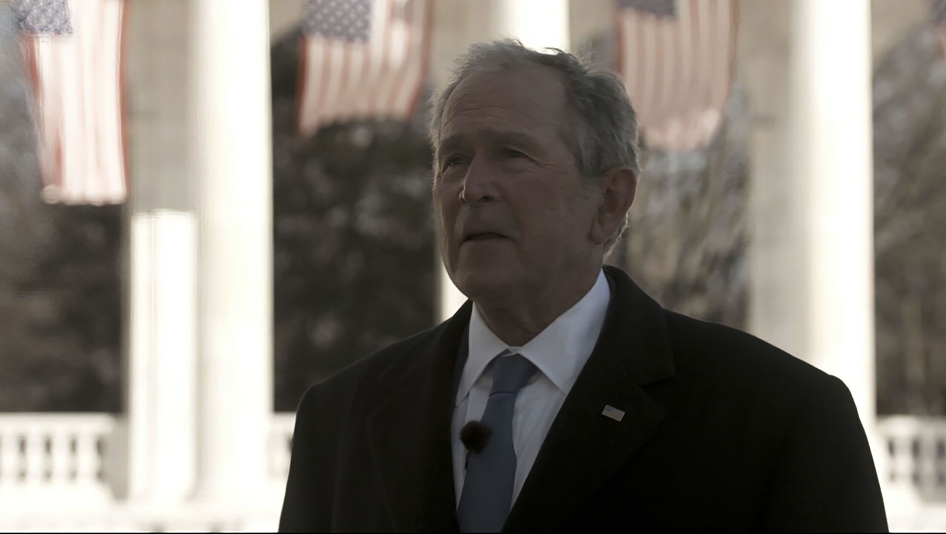 In this image from video, former President George W. Bush speaks during a Celebrating America concert on Wednesday, Jan. 20, 2021, part of the 59th Inauguration Day events for President Joe Biden sworn in as the 46th president of the United States. - Sputnik International, 1920, 14.07.2021