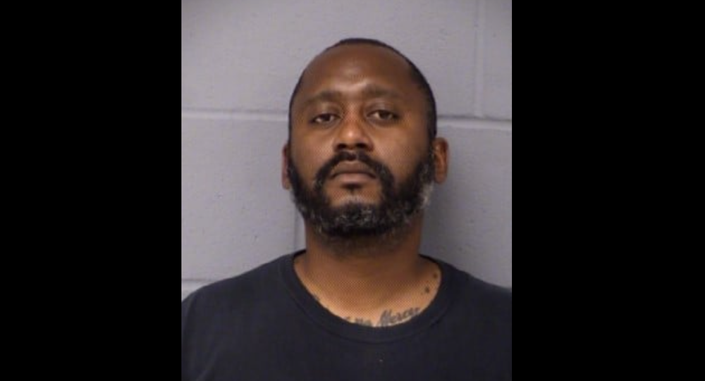 An April 18, 2021, Facebook post from the Austin Police Department shows 41-year-old Stephen Broderick, a 5'7 tall man who is the primary suspect in an April 18 shooting that killed three people.