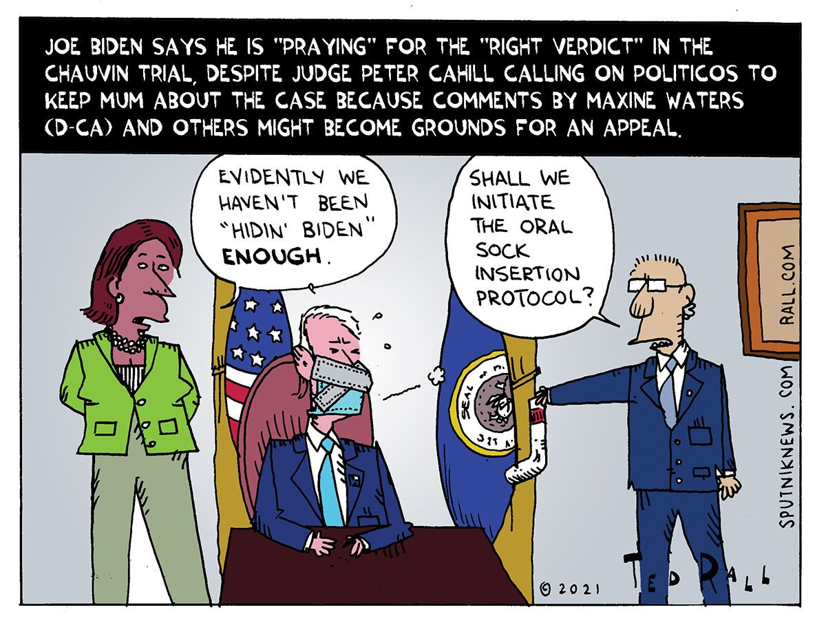 Presidential Slip